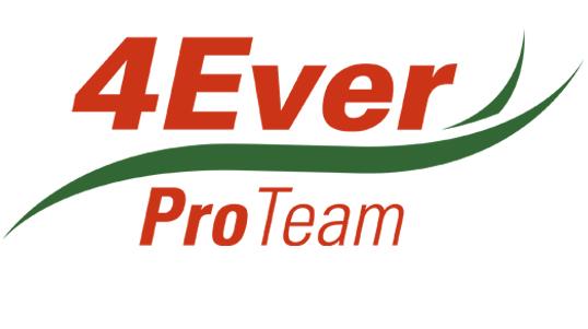 4Ever ProTeam logo