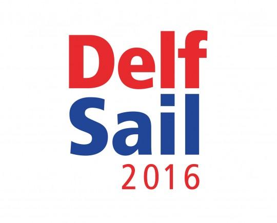 DelfSail 2016 naammerk