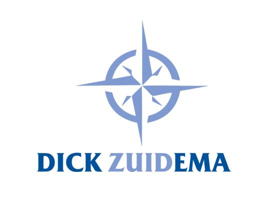 Dick Zuidema logo