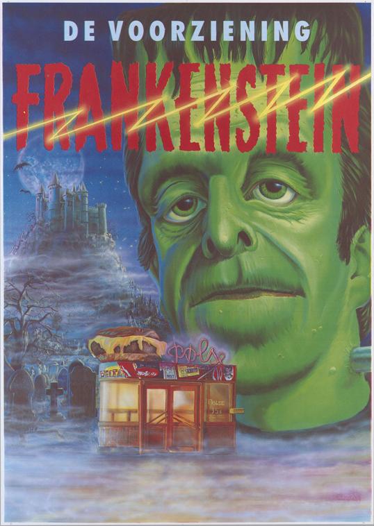 Frankenstein Voorziening