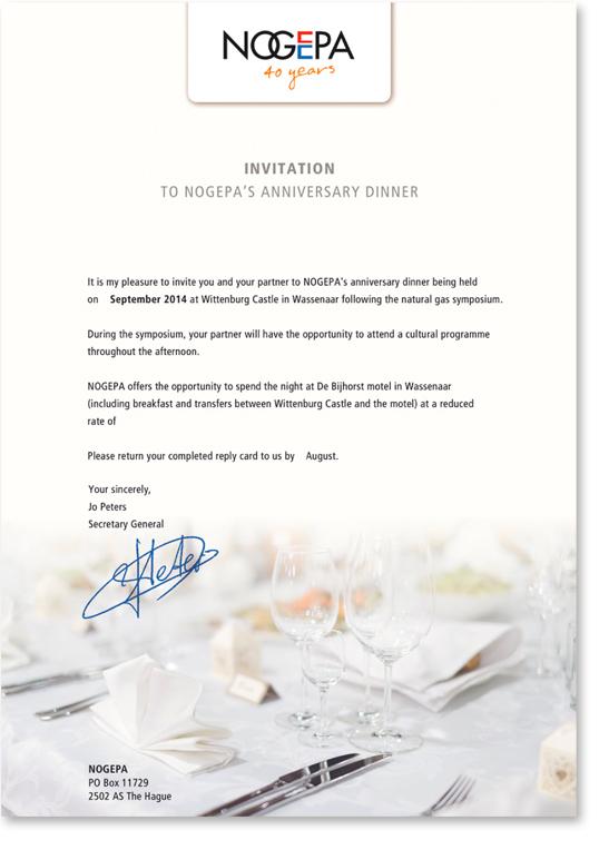 NOGEPA letter