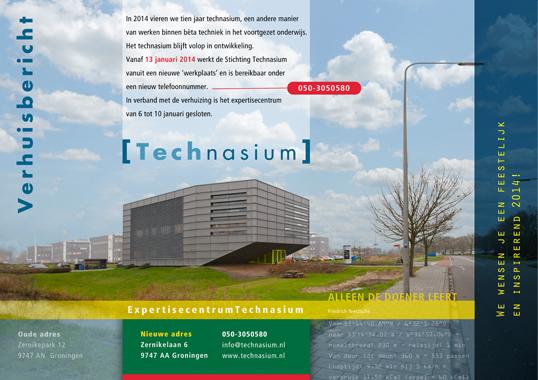 Technasium_verhuisbericht