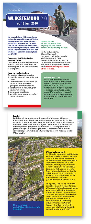 Wijkoverleg_Korreweg_wijkstemdag