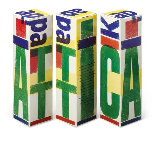 Kappa Attica Relatiegeschenk Drankverpakking