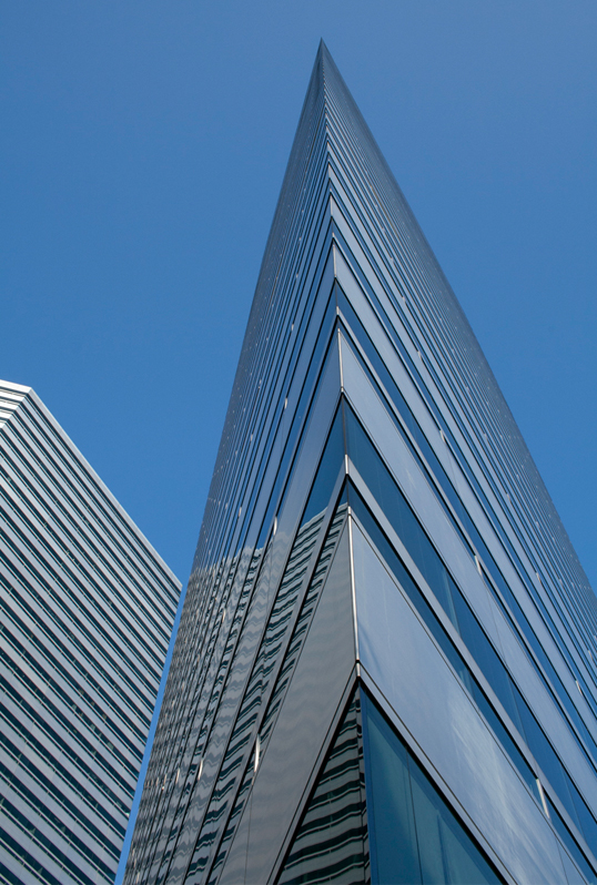 Singapore business center