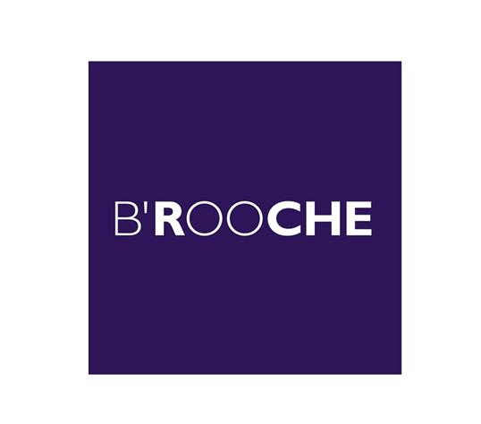 B'rooche interiør